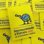"""30 settembre 2017 – Teatro in carcere: Salvatore Sasà Striano e il progetto teatrale """"Passi Sospesi"""" al festival Internazionale, FERRARA"""