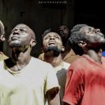 8 giugno 2018 – I HAVE A DREAM. Gli immigrati danzano per i detenuti. Brindisi