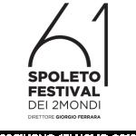 6,7,8 luglio 2018 – LA GIORNATA NAZIONALE DEL MONDO CHE NON C'È, Spoleto