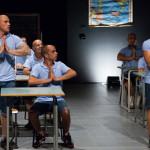 """27-30 settembre 2018, """"FUORI DI TESTA"""" spettacolo dei detenuti della Casa di Reclusione di Saluzzo"""
