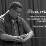 1 febbraio 2019 – ¡Papà, esta vez sì!, Las Palmas