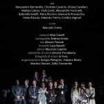 Roma – Teatro Lo Spazio – Fort Apache Cinema Teatro presenta FAMIGLIA