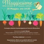 Ancona – Magginsieme – 28 maggio 2019 – Casa di Reclusione Barcaglione