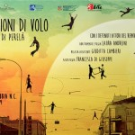 Roma – Teatro di Rebibbia N.C. – 31 maggio 2019. ISTRUZIONI DI VOLO